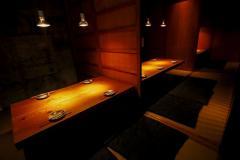 肴と酒 福寿堂|個室でゆったりご歓談