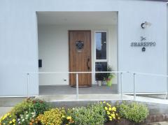 SHAREPPO HOUSE|ニューオープン