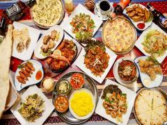 インドネパールカフェレストラン  ピースダイニング_写真