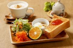 Cafe ZU-ZU|いつもの朝というしあわせ モーニング特集