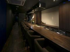鉄板xBar noah|岐阜のおもてなし空間 接待・会食特集