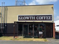 GLOWTH COFFEE_写真