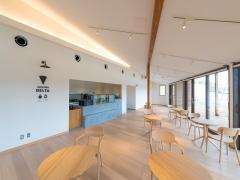 CAFE&PIZZA DELTA|ニューオープン