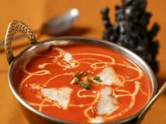 インドレストラン サクラ 心までぽかぽか あったか料理特集