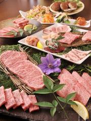 飛騨牛焼肉 武蔵|岐阜の宴会!忘年会・新年会特集