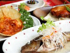 中華料理 にいはお|出会いと門出に乾杯! 歓送迎会特集