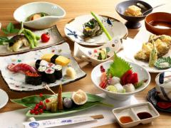 寿司 たなか|出会いと門出に乾杯! 歓送迎会特集