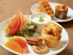 CHUBBY cafe dessert|いつもの朝というしあわせ モーニング特集