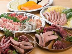 里山BBQ|岐阜ならではのお店