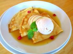 CHUBBY cafe dessert_写真