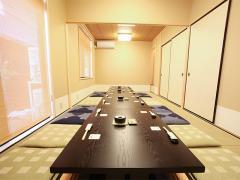 心の味 のむら|岐阜のおもてなし空間 接待・会食特集