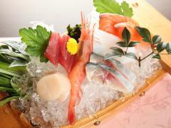 お料理家まごろく_夏の宴会・納涼祭特集_写真