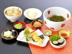 京都有喜屋 和蕎庵|岐阜で味わう涼しい夏 冷たい麺特集