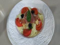 d'ecor|岐阜で味わう涼しい夏 冷たい麺特集