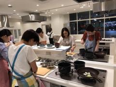 料理教室 MAGO Cooking Studio_あなたの背中をそっと一押し カルチャースクール特集_写真