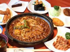 洋食 金龍|ガッツリ食べたい! スタミナ料理特集