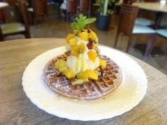 茶洋館マサラ|夏休みを彩る カフェ・ベーカリー特集