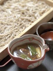 羽前そば道場 極|岐阜で味わう涼しい夏 冷たい麺特集