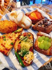 パンの家 Nagaya_写真