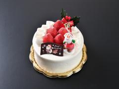 米・糀 洋菓子 MINOV_クリスマスケーキ・セレクション 2019_写真