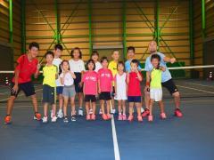 アイエヌオーテニスクラブ_あなたのチャレンジを応援! スクール特集_写真