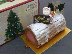 パティスリー KAGUNOMI_クリスマスケーキ・セレクション 2019_写真