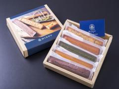 米・糀 洋菓子 MINOV_たくさんの感謝を込めて 贈物特集_写真