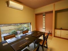日本料理 雅味 近どう_健やかな成長を願う節句のお祝い_写真