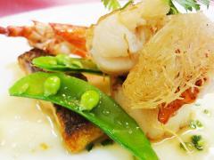 フランス料理 ラパンアジル_コロナに負けるな! 踏ん張ろう、岐阜。_写真