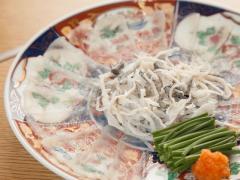 ふぐ料理 あきら_岐阜のおもてなし空間 接待・会食特集_写真