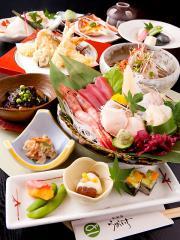 和厨房 うおいち_岐阜のおもてなし空間 接待・会食特集_写真