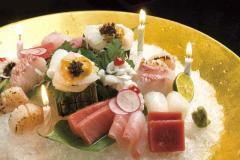 日本料理 桜梅桃李_写真