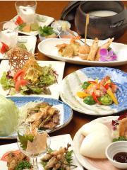 お粥と創作中華料理の店 小槌_写真