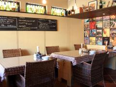 Italian Kitchen woodstockデートはココでキマリ_写真