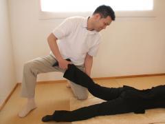 肩こり、腰痛、頭・膝の痛み、便秘、不眠、冷え性、背中の曲がり、猫背などなど…。 お悩みの方は気軽にお...