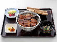 鰻丼…2,380円~