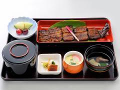 長焼定食…4,350円