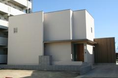 祖父江の家