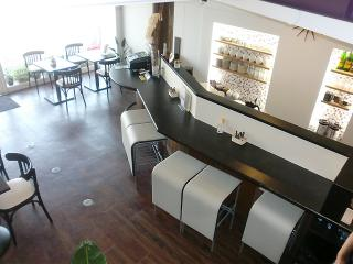 ガレット専門店 cafe apres-midi