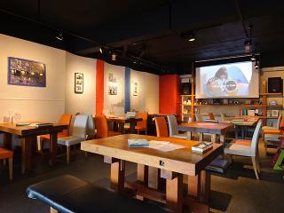 Mini Lover's Cafe 長良の写真