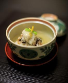 伝統と前進の料理_写真