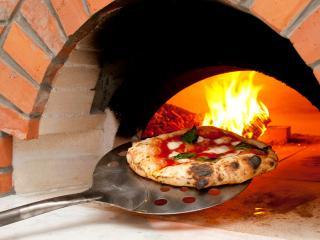 Pizzeeria Piluceの写真1