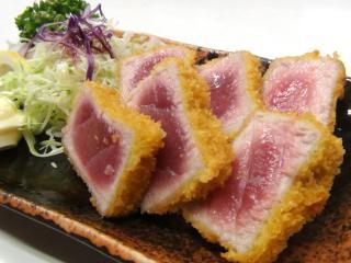 鮮魚専門店・お食事処 「魚」_写真