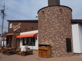 石窯パン工房 ドゥマンの写真