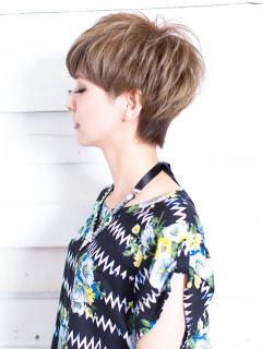 Aulii hair&make_スタイル