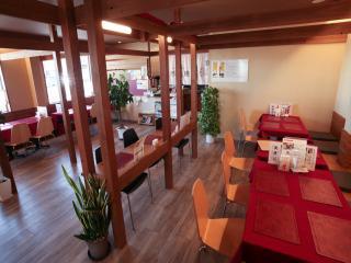 神戸薬膳レストラン 然の膳 関店の写真