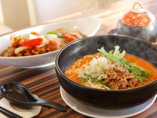Chinese Dining 胡食の写真