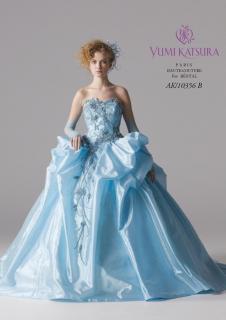 シンデレラみたいなドレス♡
