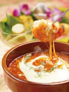 お粥と創作中華料理の店 小槌の写真2