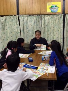 Sunflower English Schoolの写真